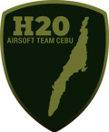 H20 Airsoft Team Cebu
